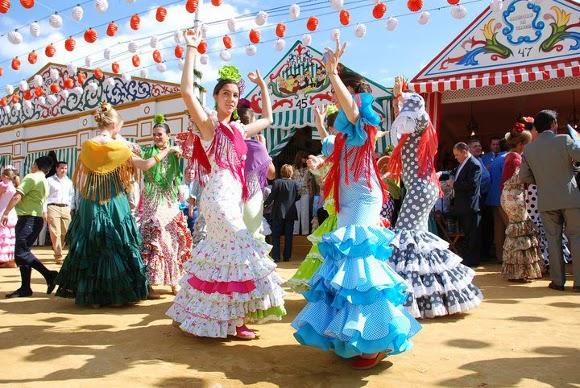 Seville Festival. Google Images