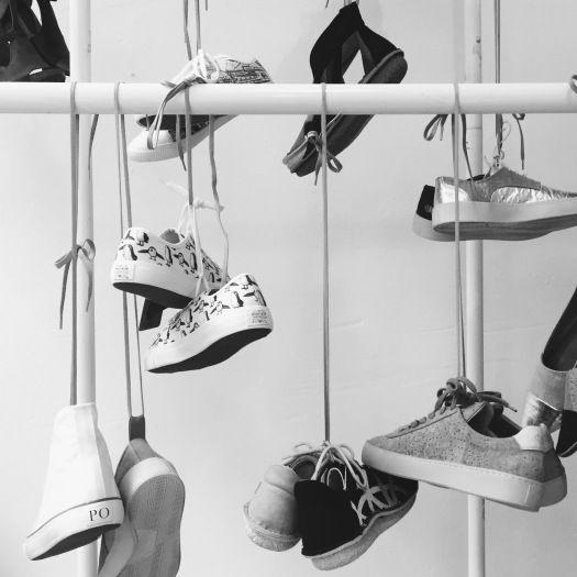 Shoes by Po-Zu | Source: Pinterest