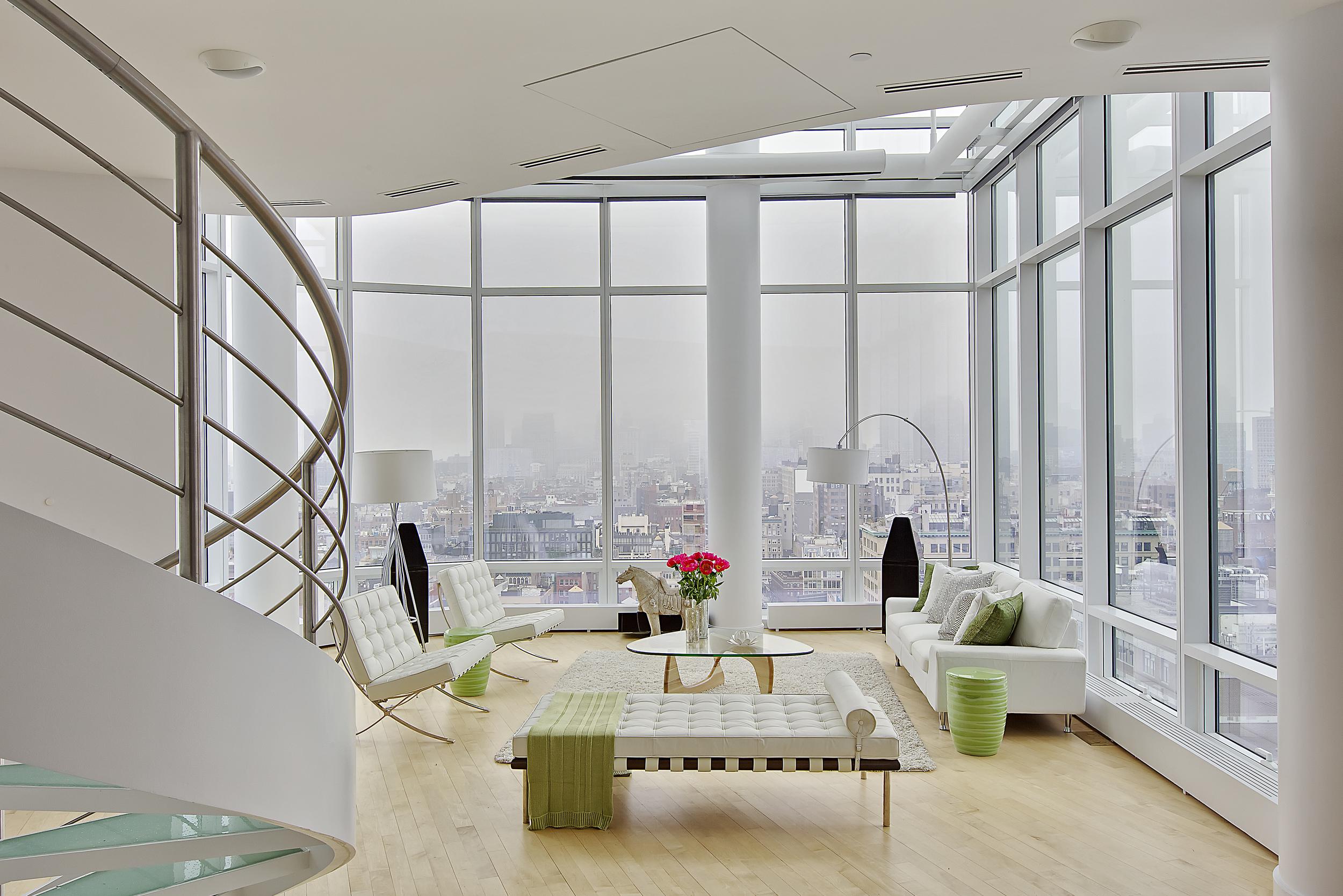 Interiors Gallery | MARIE BURGOS DESIGN