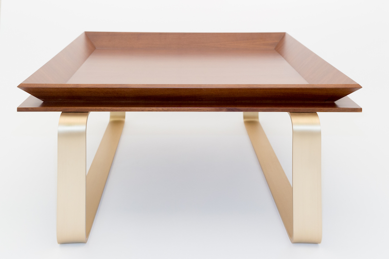 Le Tray Coffee Table