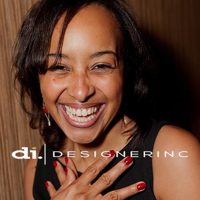 Marie Burgos Design. di.design