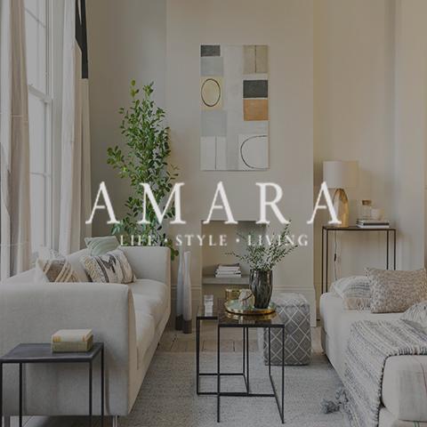 Marie Burgos Design. Amara