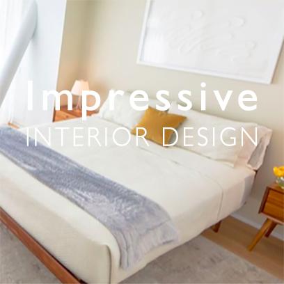 MB Design. Impressive Interior Design