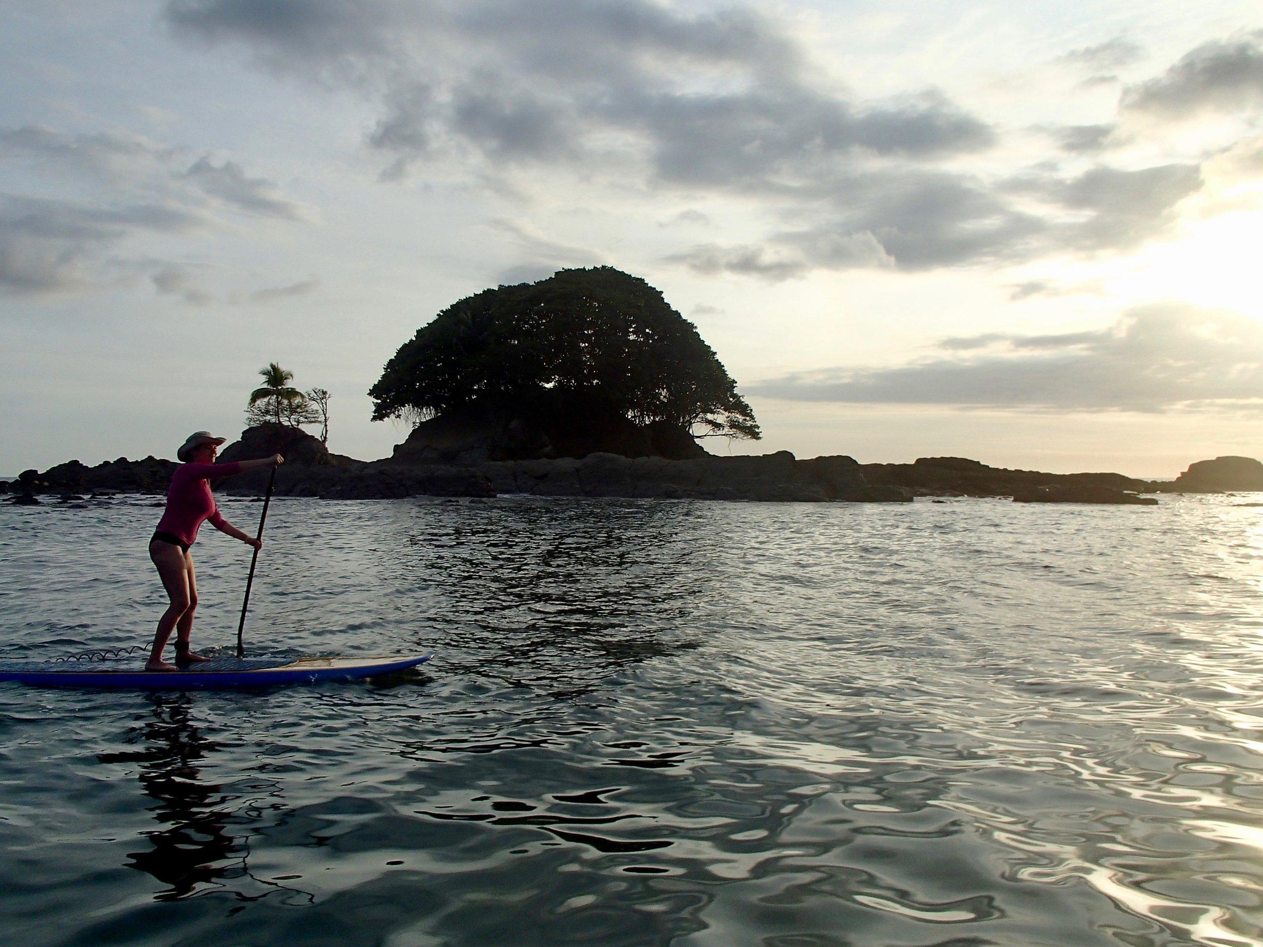 Dominicalito La Isla Parcela