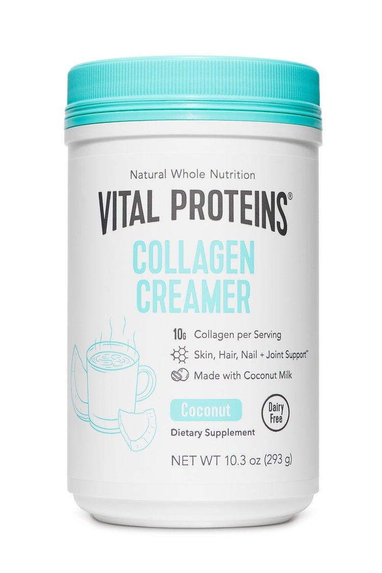 Collagen Creamer ($32)