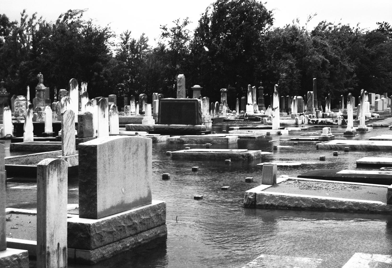 Grave Flood