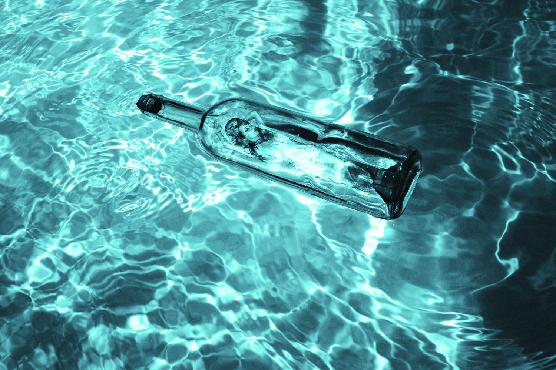 I Dream of Atlantis