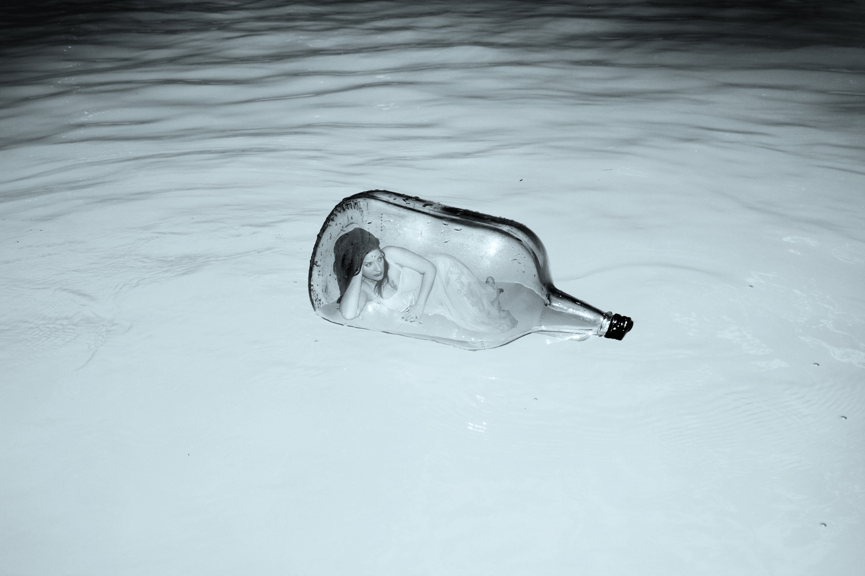 Sin in a Bottle