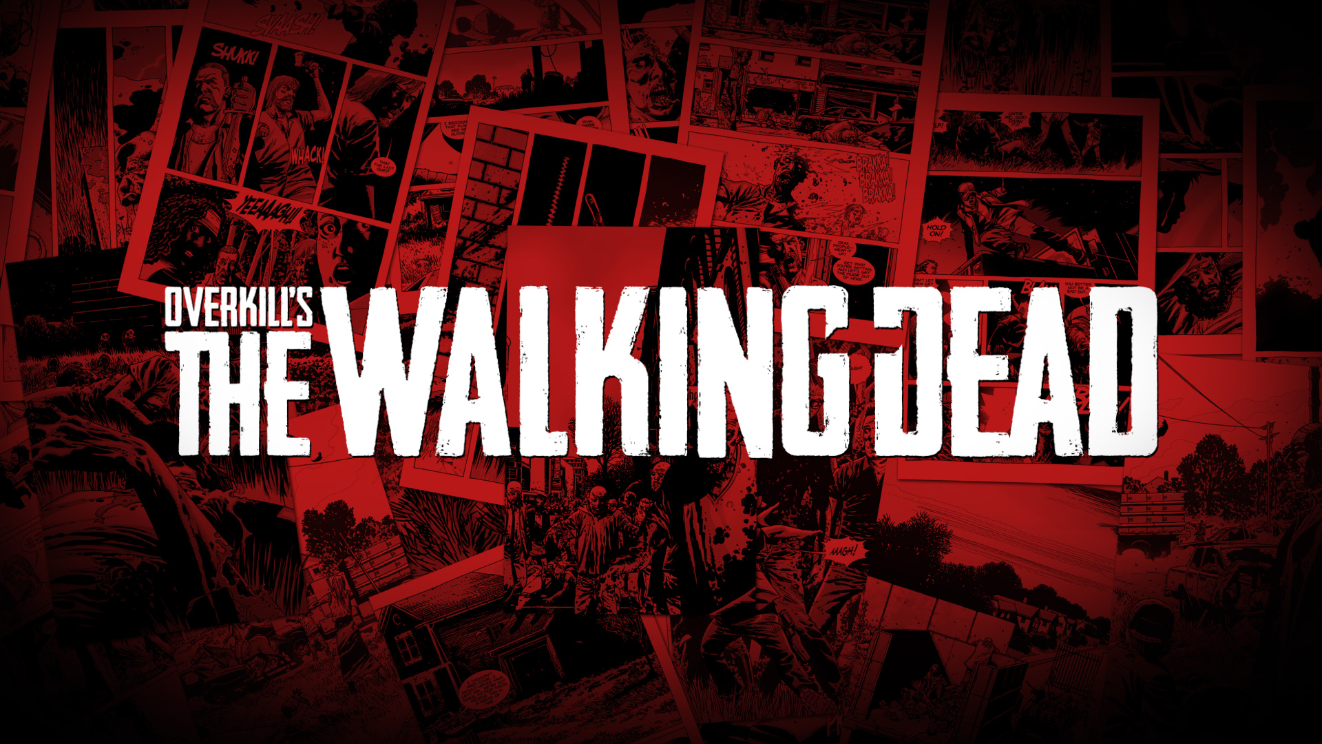 Copy of Overkill's The Walking Dead