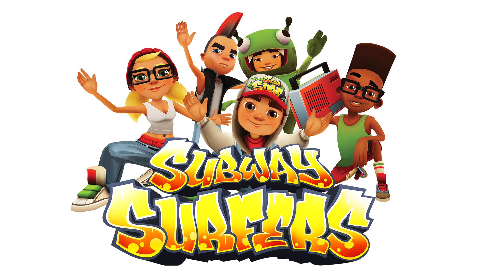 Copy of Subway Surfers