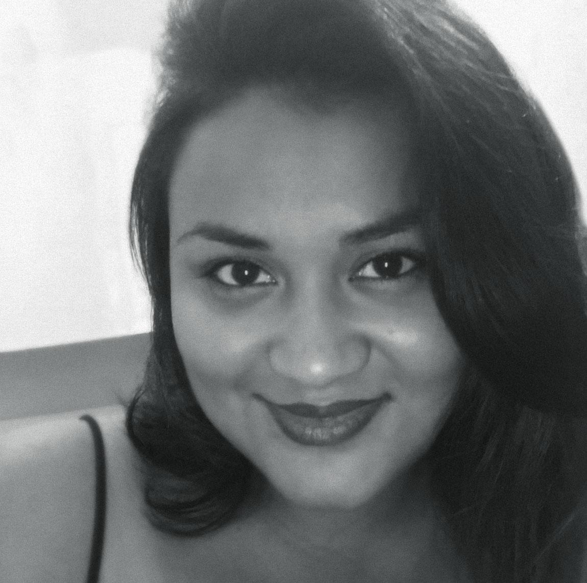 SERY LOPEZ - Administrative Coordinator