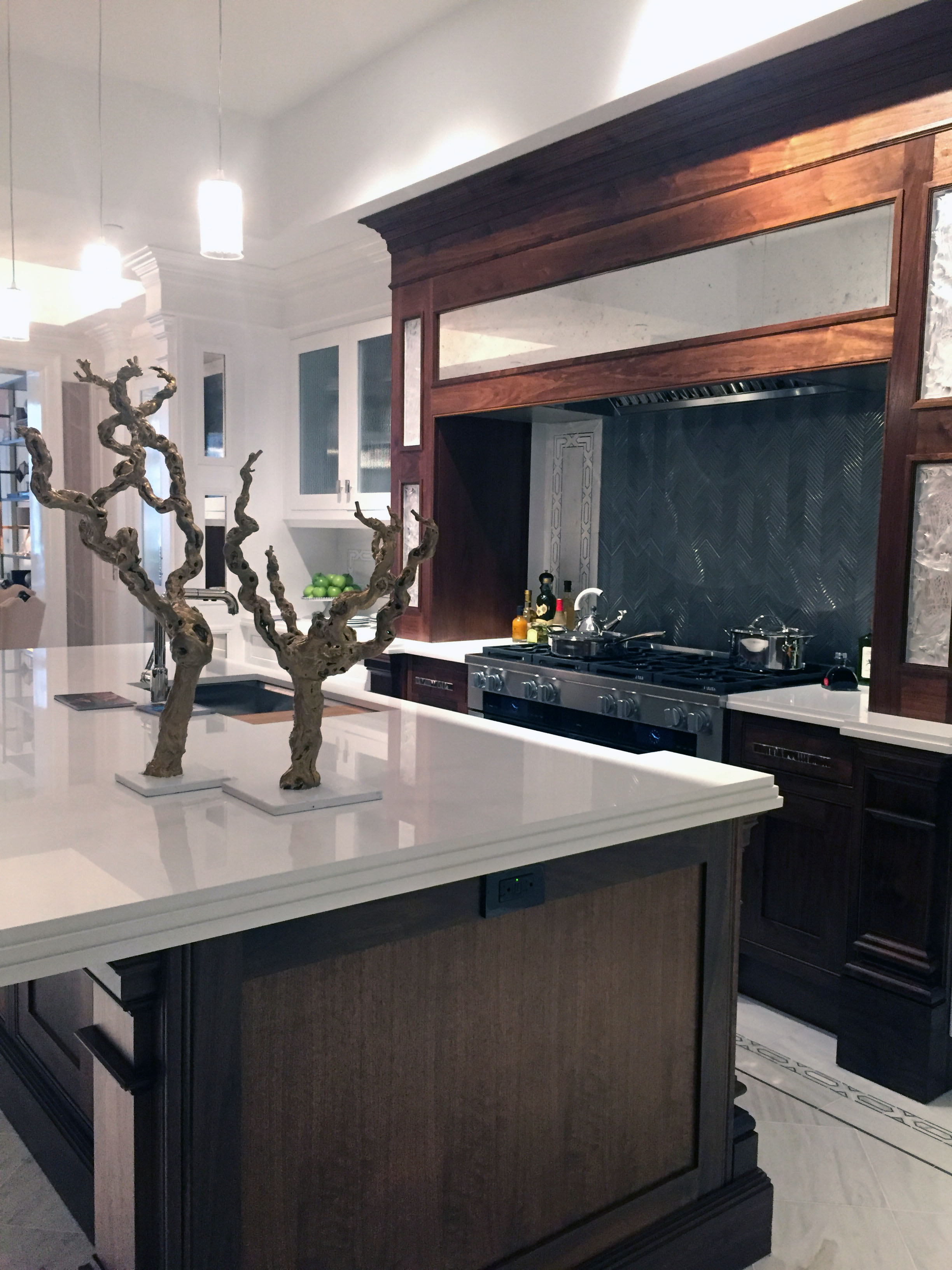 Kitchen by Clive Christian Interiors