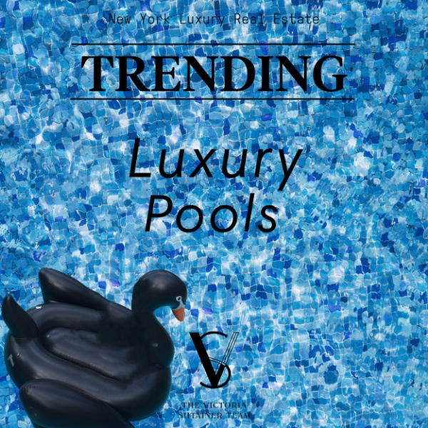 NYC Luxury Pools