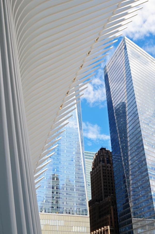 world trade center oculus