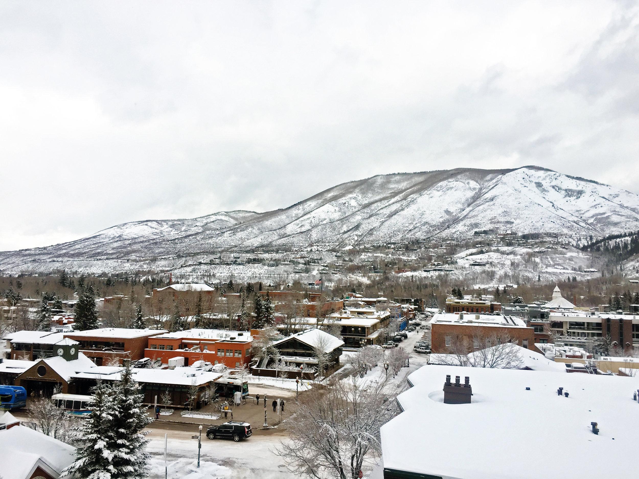 Visit Aspen