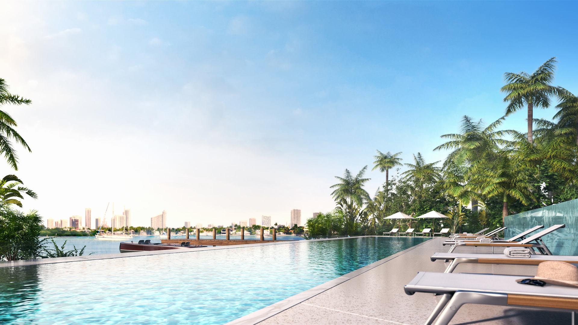 Monad Terrace Miami Beach