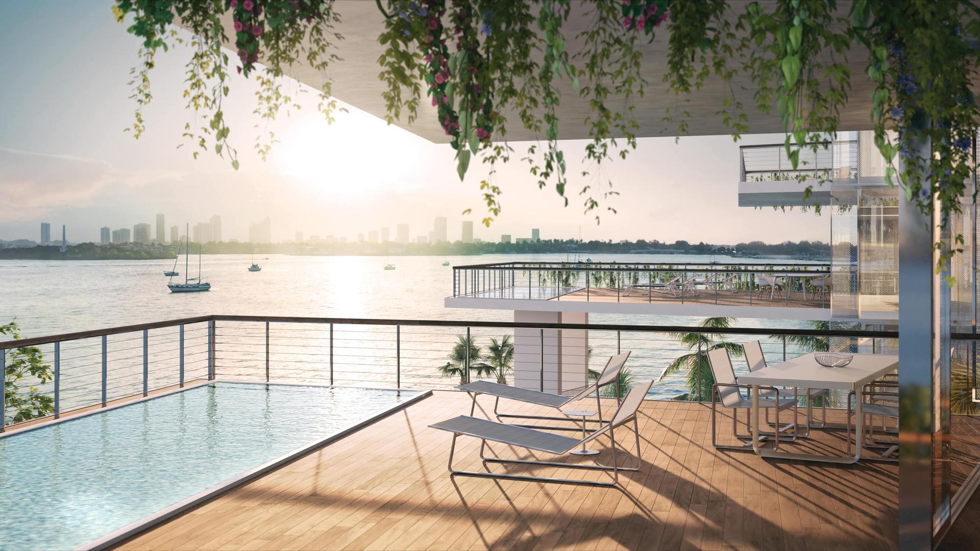 Monad Terrace Jean Nouvel
