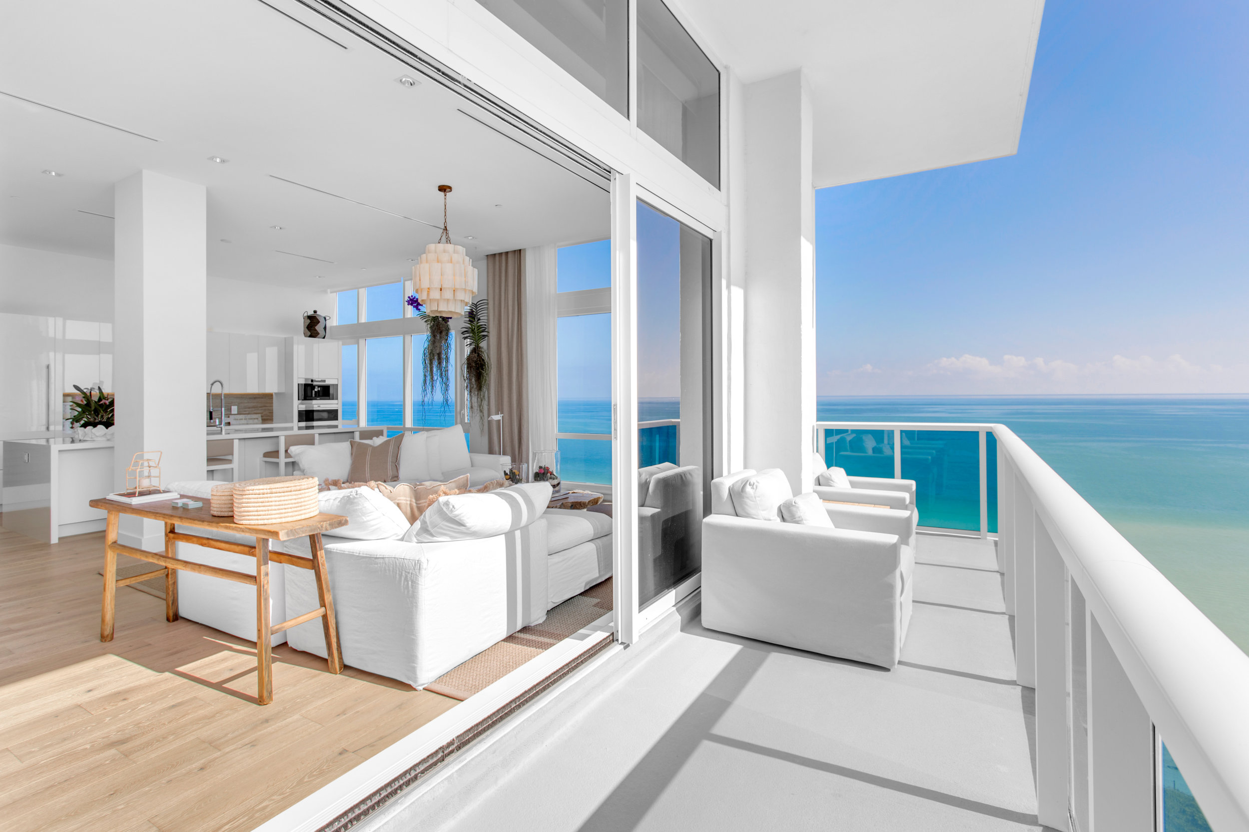 1 Hotel South Beach Penthouse