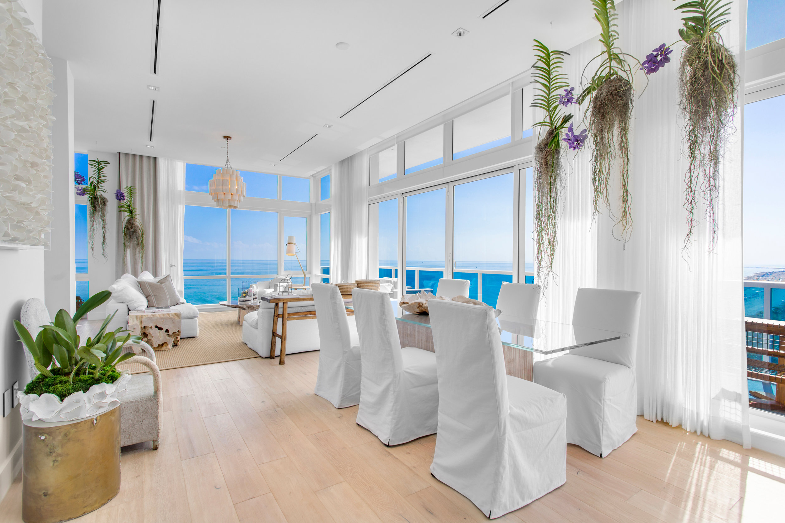 1 Hotel South Beach Homes