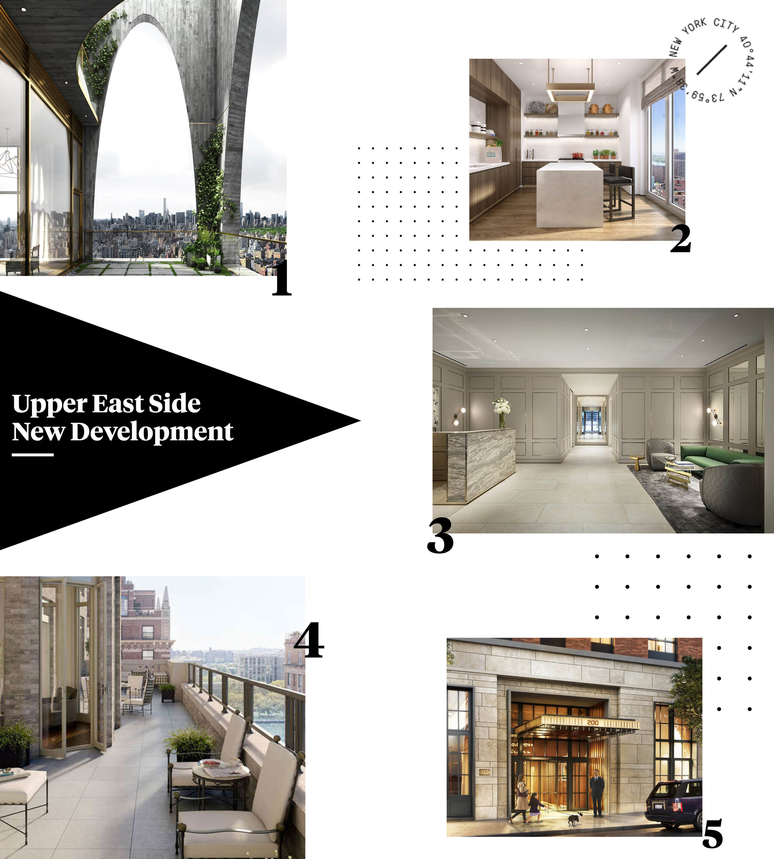 Upper East Side New Development