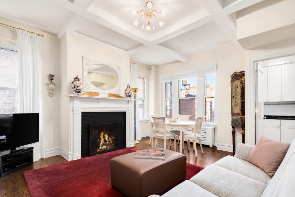 25 5th Ave 8F