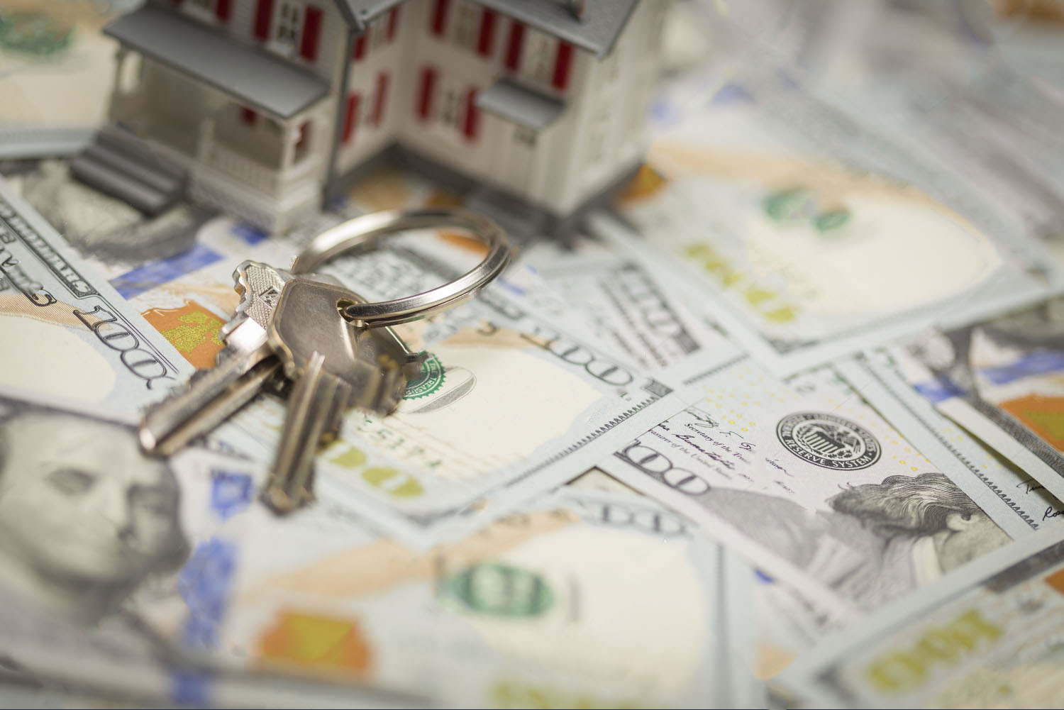 gifting a down payment