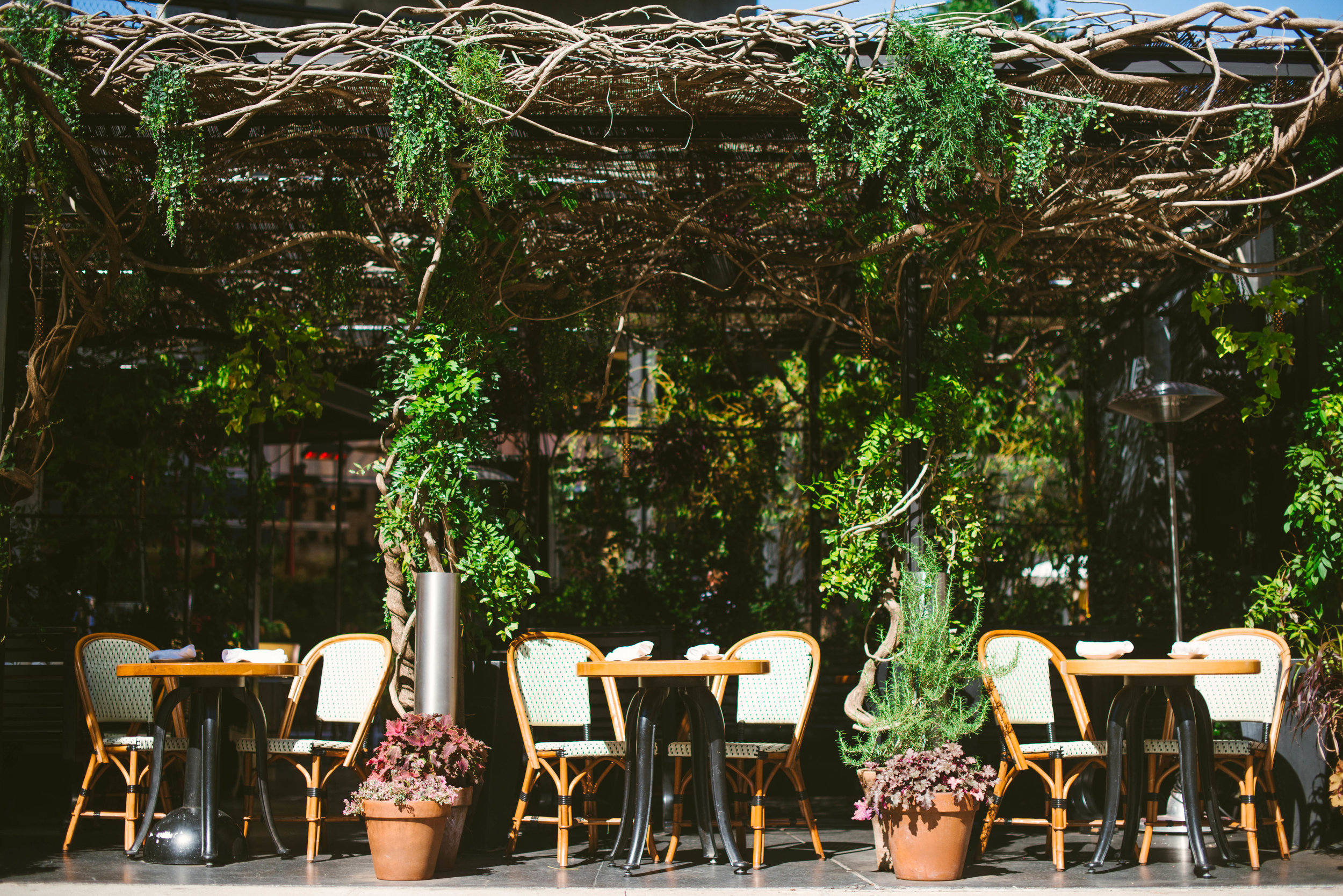 Best Restaurants With Outdoor Seating, What Restaurants Are Doing Outdoor Seating