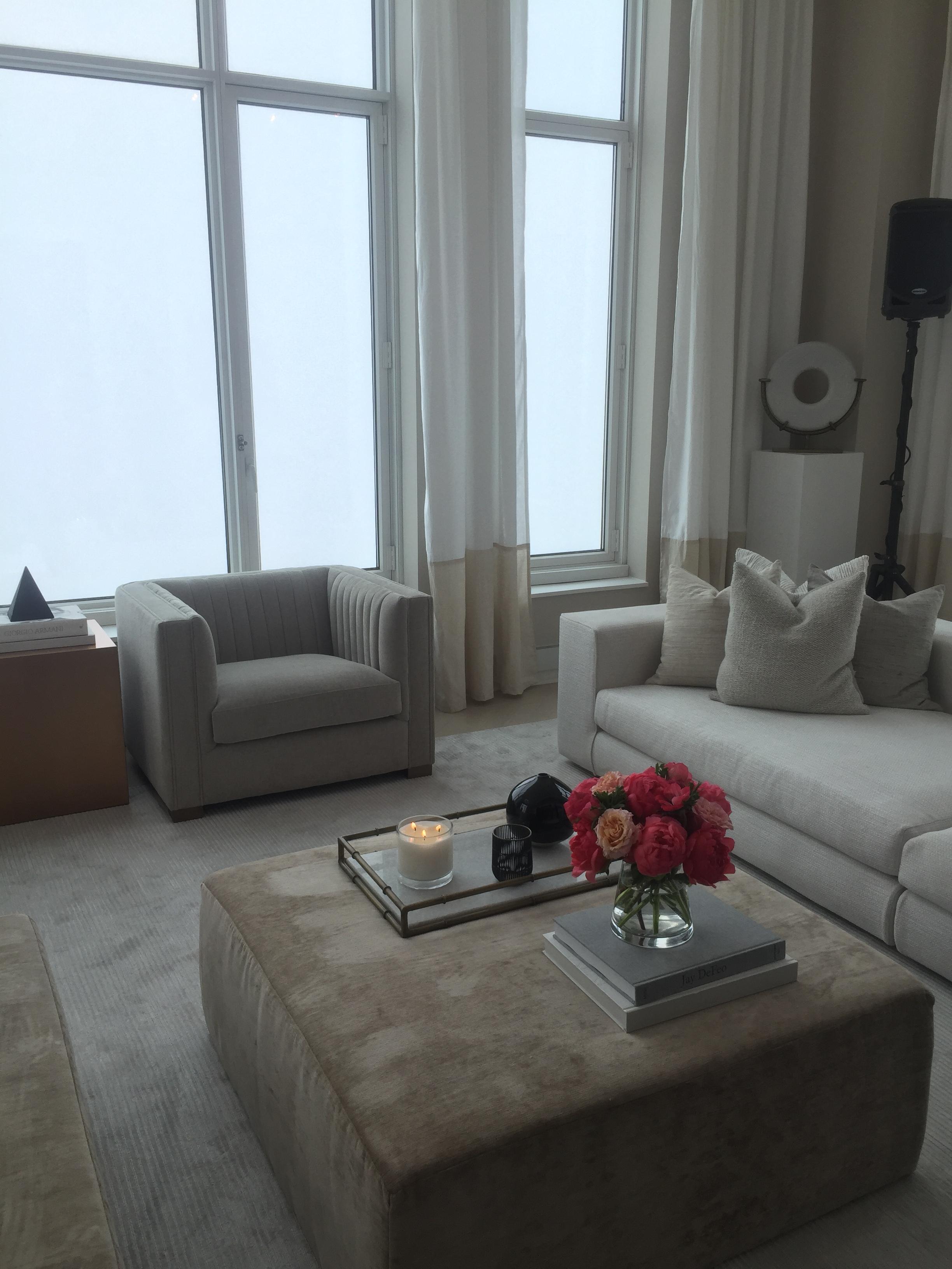 30 Park Place Penthouse 82