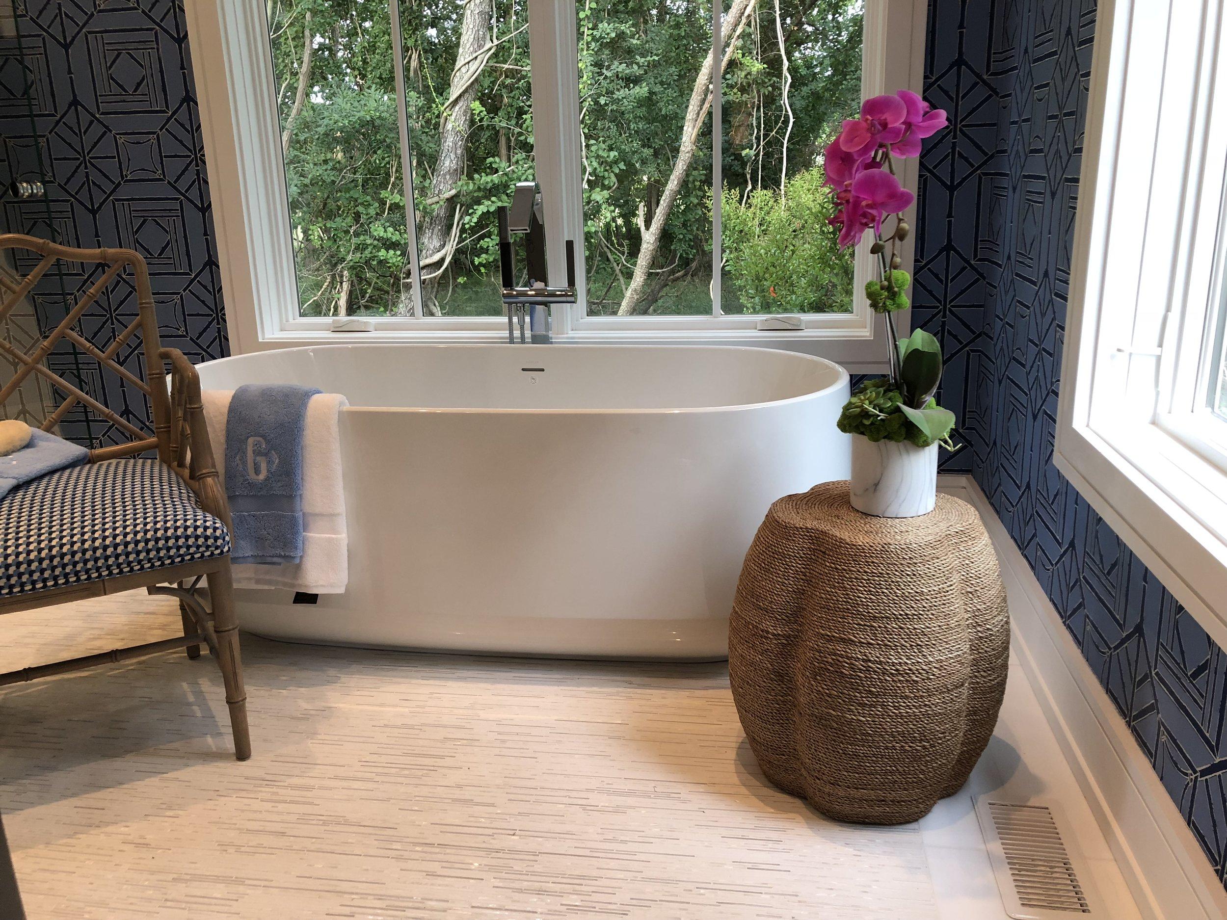Kohler Master Bathroom