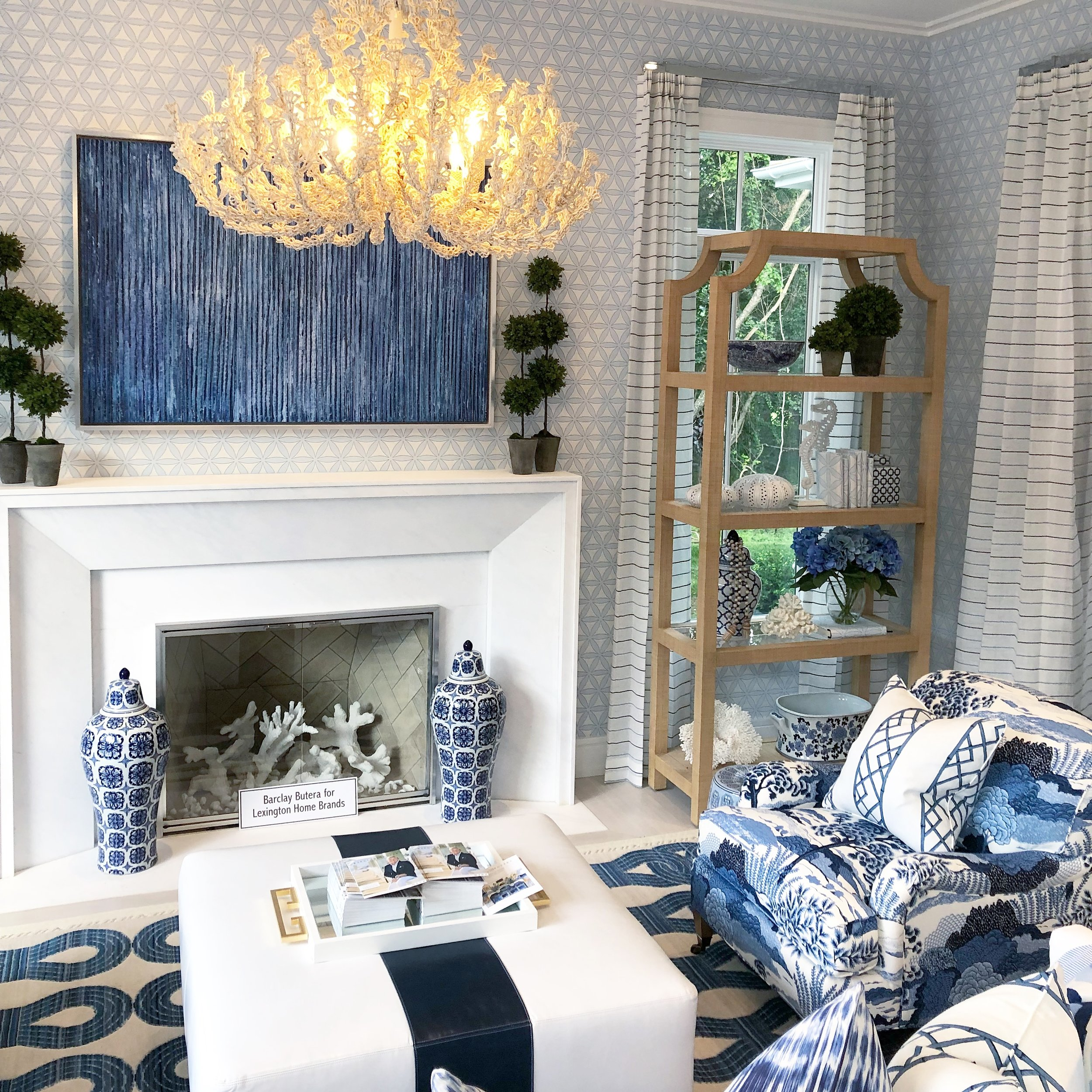 Inside The 2018 Hamptons Designer Showhouse Manhattan Luxury Real Estate The Victoria Shtainer Team At Compass