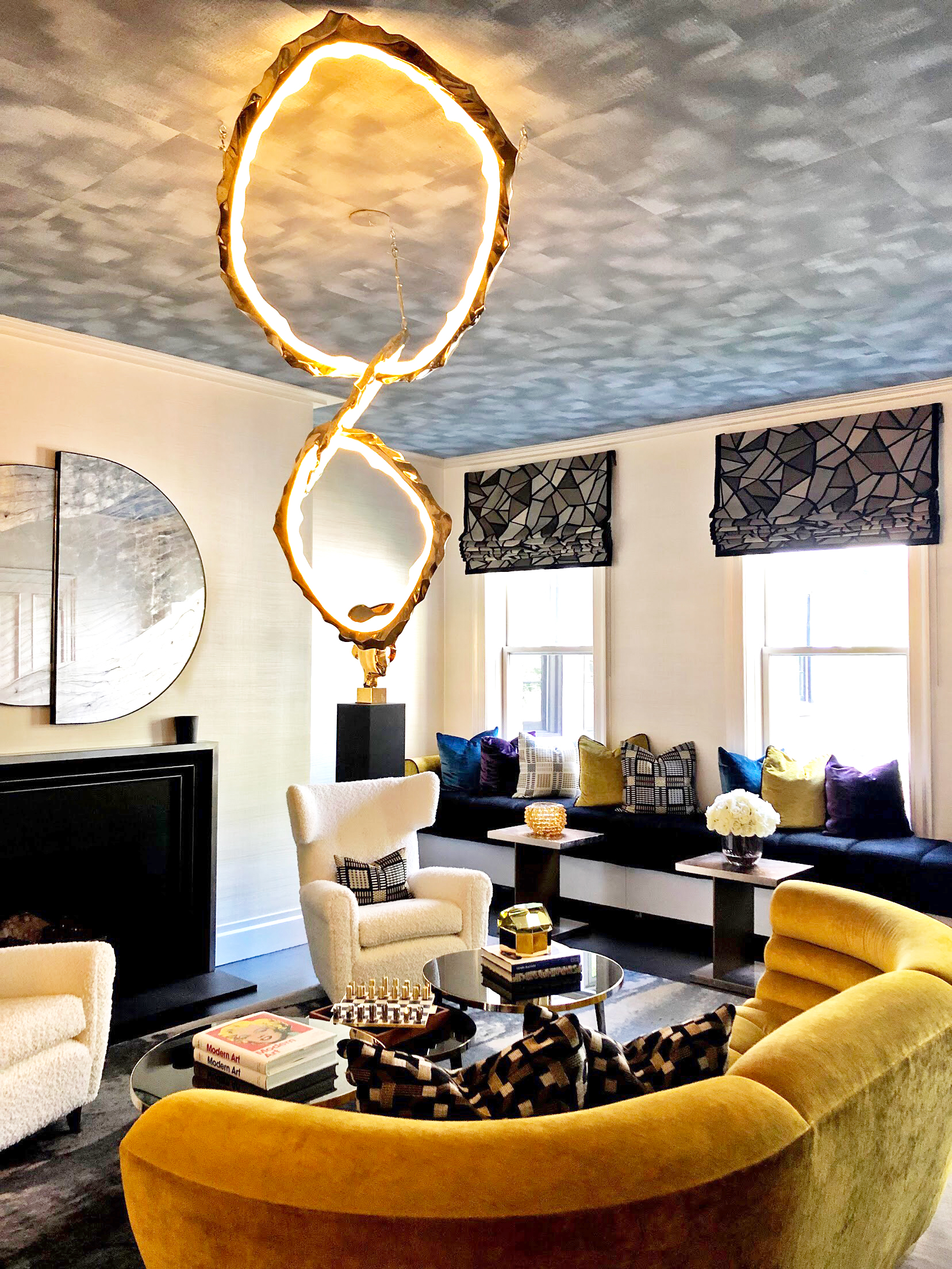 Kips Bay Decorator Showhouse
