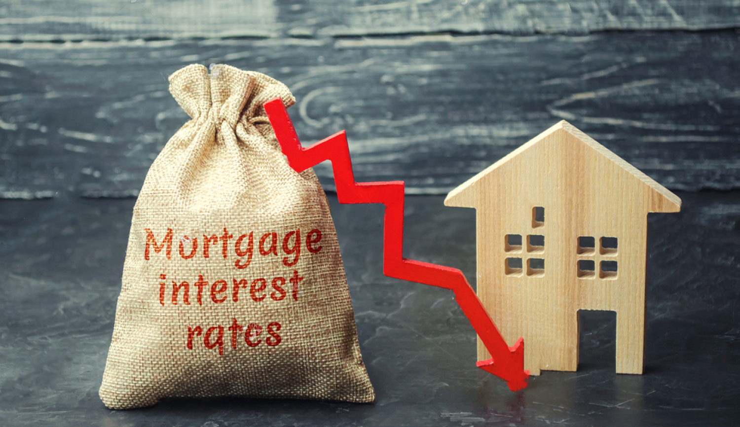 Interests Rates Extend Declines