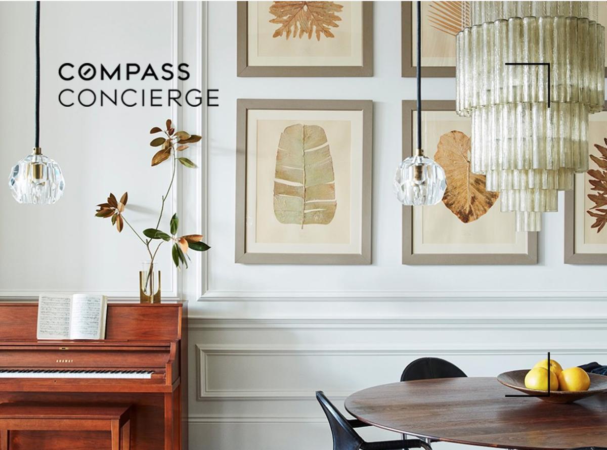 Compass Concierge