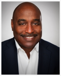 Maurice Russell, Founder/CEO