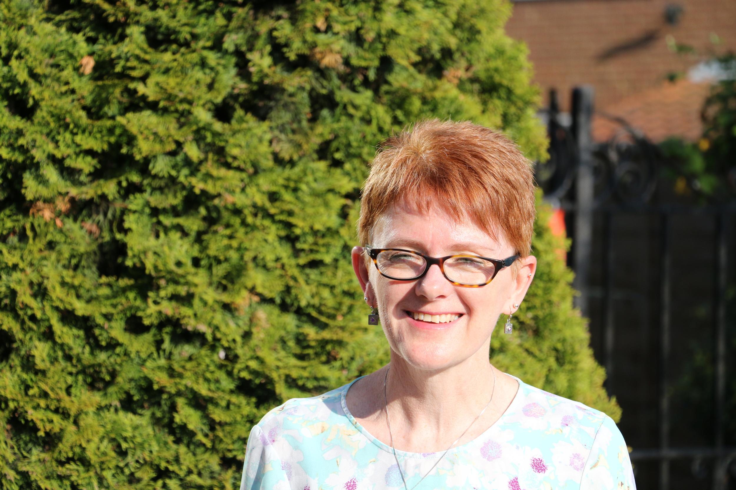 Dawn Gillett, Licensed Lay Evangelist