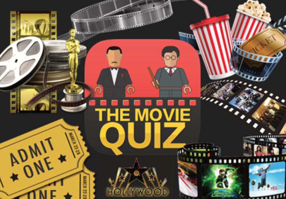Mission Ipswich East Church — The Movie Quiz
