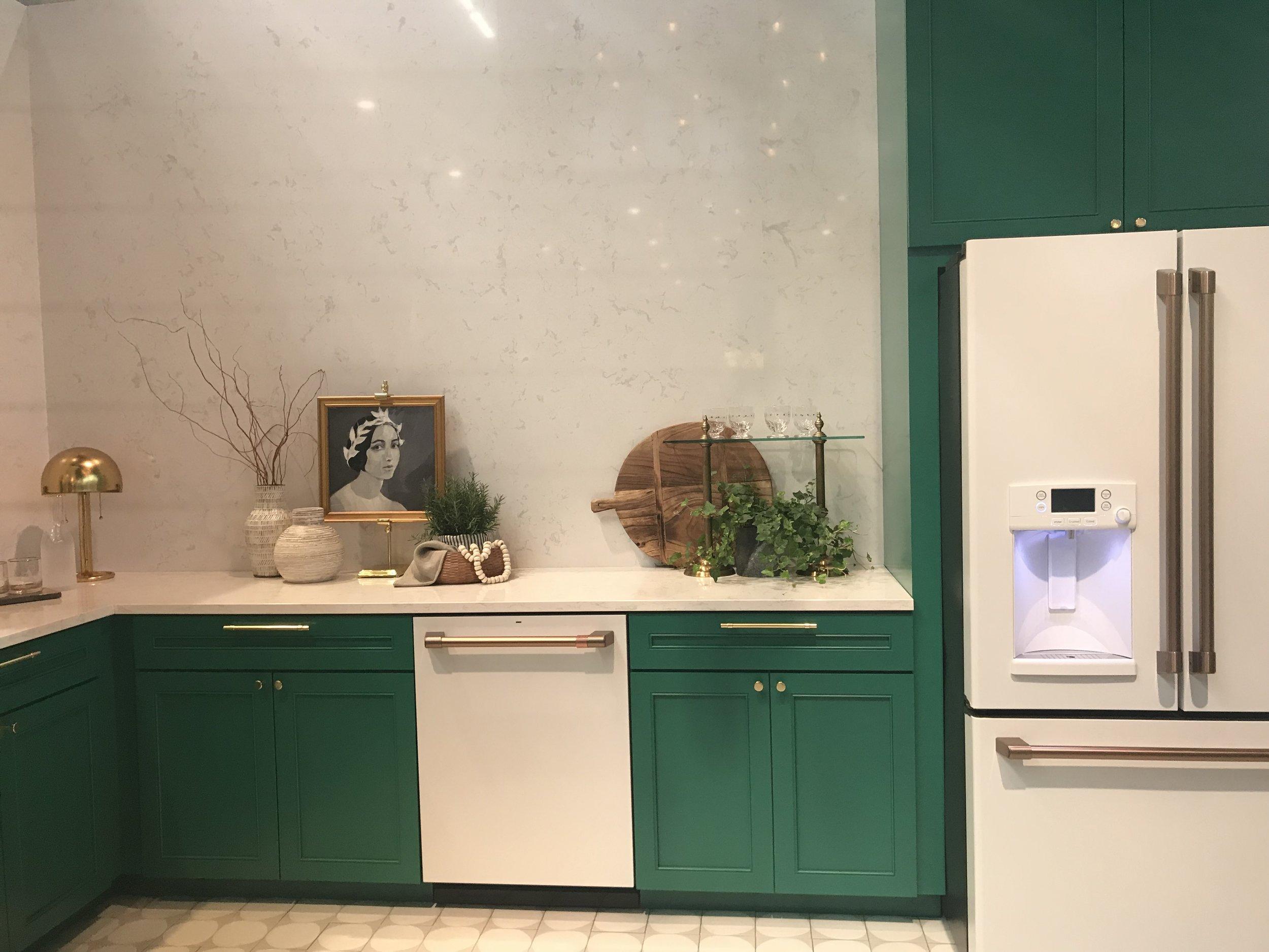 GE Cafe Appliances