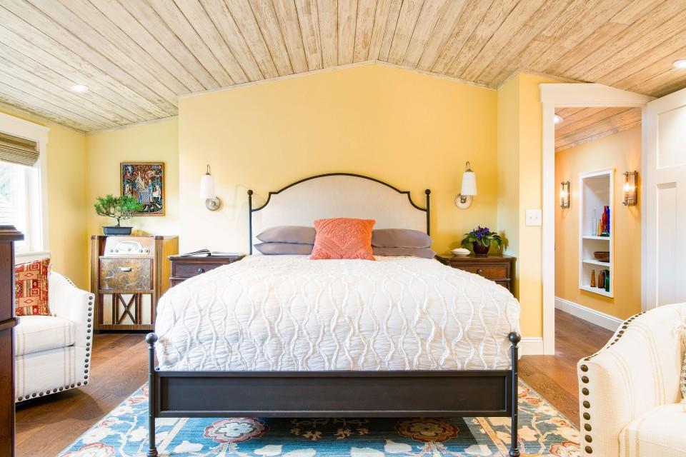 BEDROOMS $30K & ABOVE