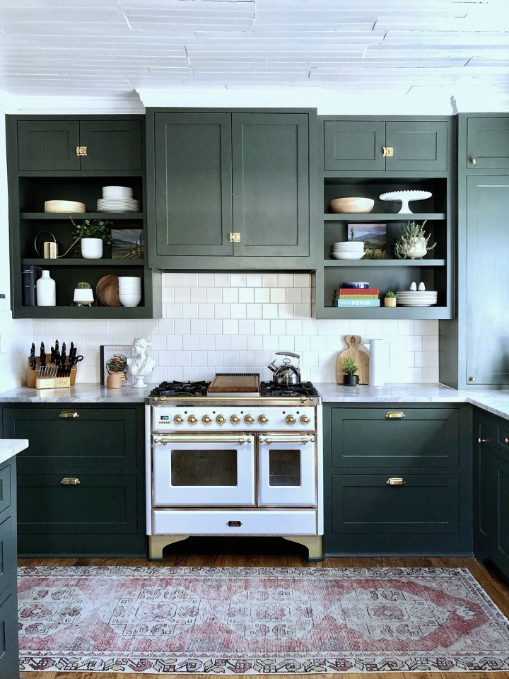 Kitchens $50K & Under