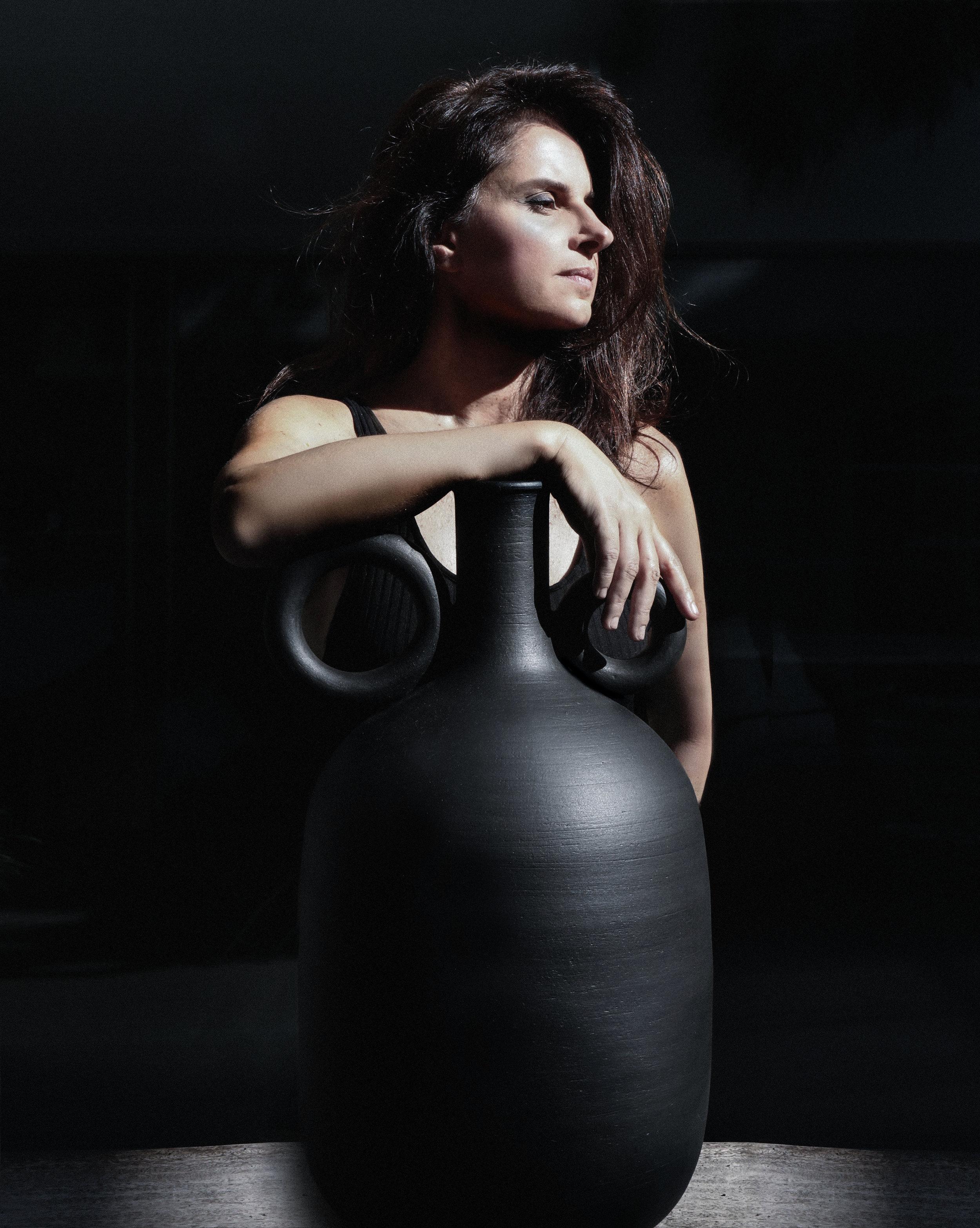 Claudia Issa