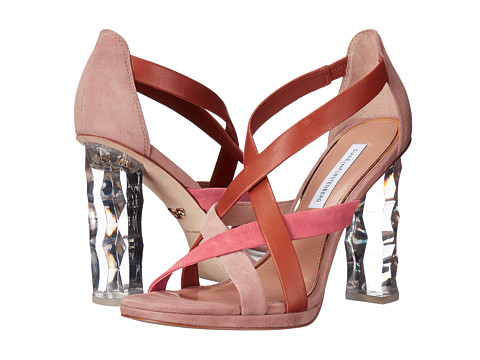 DVF shoes available at Zappos.com.
