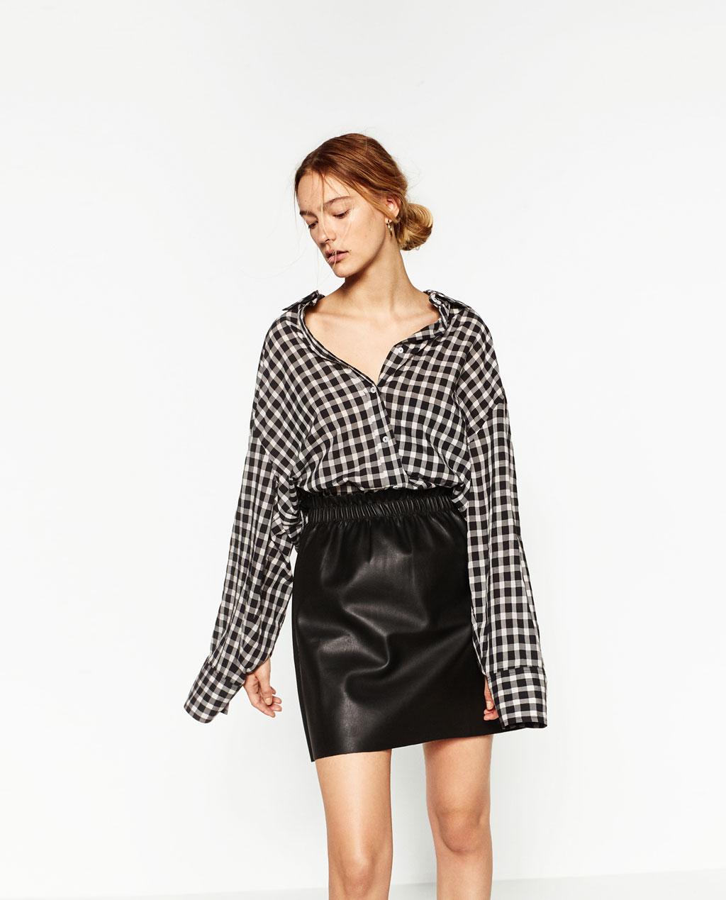 Zara, $29.90