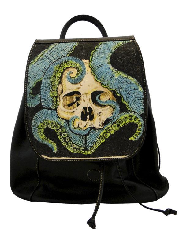 Backpack-handmade-leather-octopus-skull-585x750.jpeg