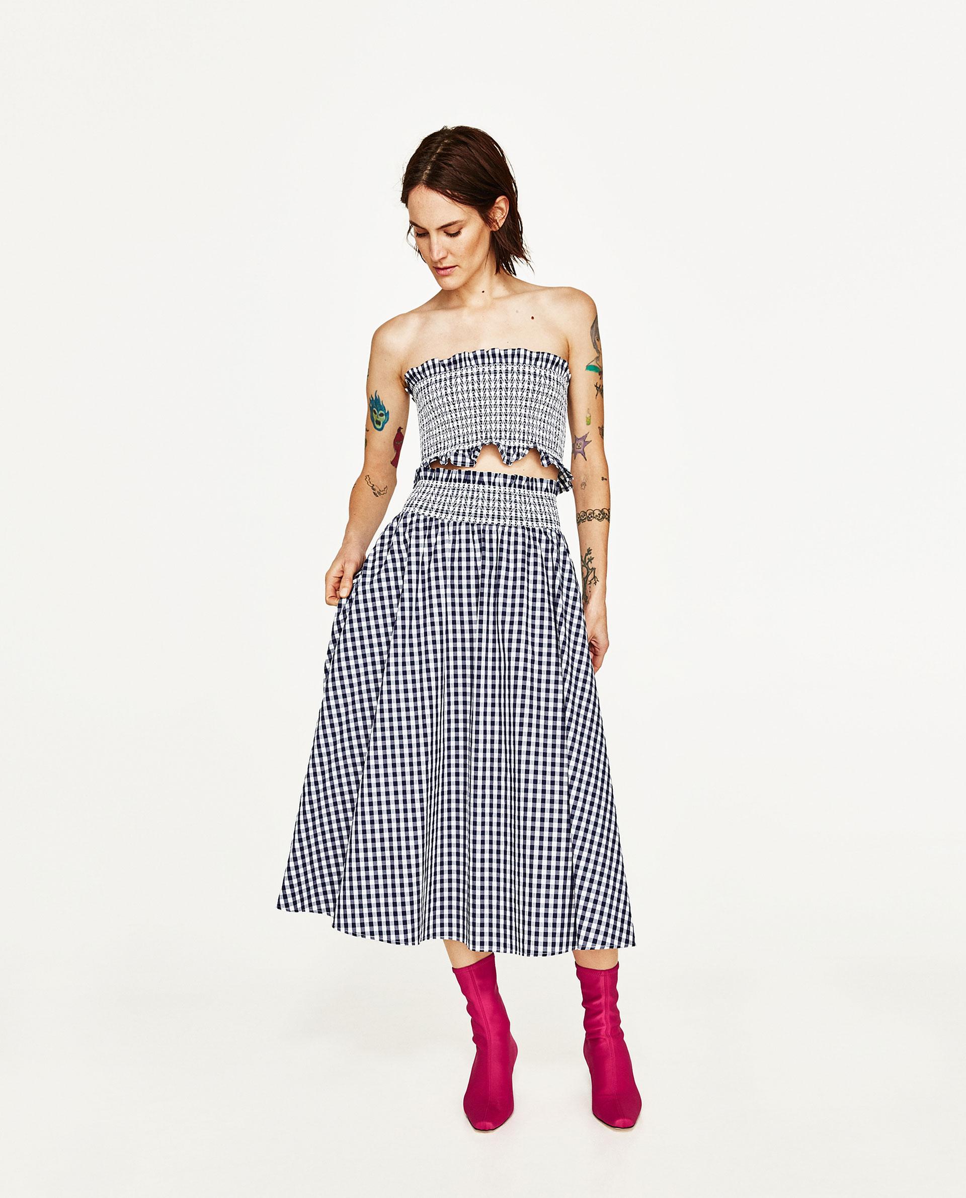 Zara, $49.90