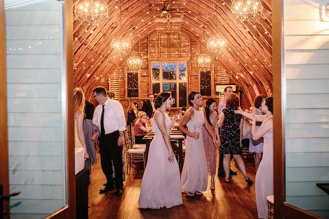 Demi & Nathan Wedding; Caterer: Old Blue BBQ; Venue: 48 Fields; Photo: Still Blessings- Sammy Tobler