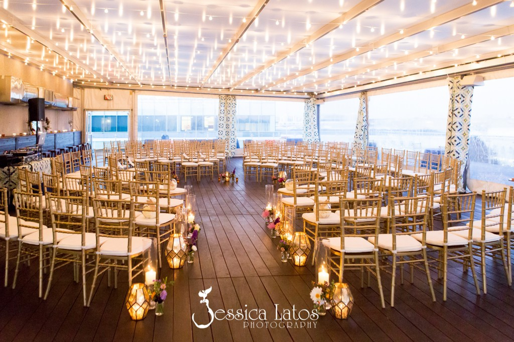 Venue: The Capitol View at 400; Photo: Jessica Latos Photography