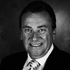 John Harradine - Principal Consultant