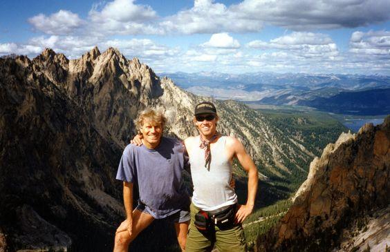 Mark & Terry: 1994