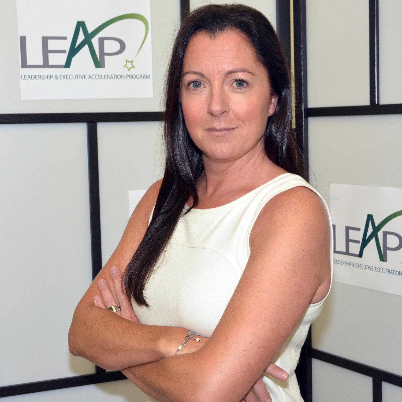 Susan O'Brien - Co-founder, Senior Advisor