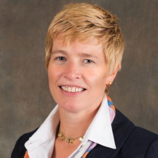 Mary McEvoy - Co-Founder, Senior Advisor
